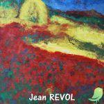 Exposition: Jean REVOL
