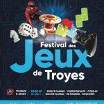FESTIVAL DES JEUX DE TROYES