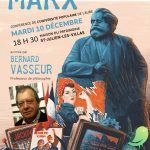 Conférence: penser et agir aujourd'hui avec Marx