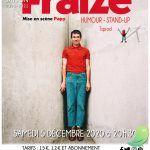 Humour: Monsieur Fraize