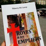"""Conférence en duo """"Les Templiers à Troyes"""""""