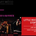 Concert: Little Rock Story