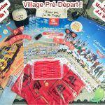 4L Trophy 2020 : Rassemblement Village Pré-départ à Troyes