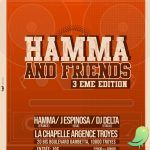 Concert: Hamma and Friends