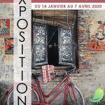 Exposition: Mireille Payen