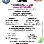 Loto Saint Pouange