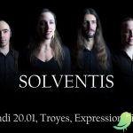 Concert SOLVENTIS