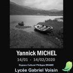 Exposition photos: Yannick MICHEL