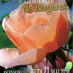 Journée des plantes, marché de potiers, grand marché du terroir