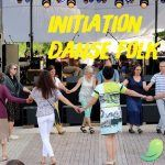 Initiation DANSE FOLK