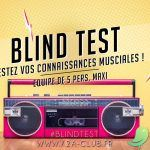 Blind Test Musical