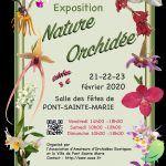 Exposition Nature Orchidées