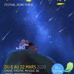 Cours z'y vite, festival jeune public
