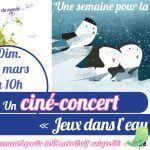 Ciné-Concert !
