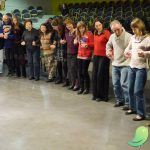Conférence sur la musique et la danse populaire