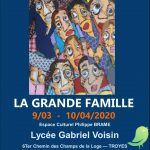 Exposition Maxime Frairot