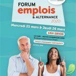 Forum Emplois & Alternance