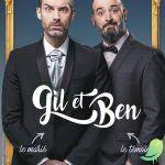 Gil Alma et Benoit Joubert