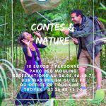 Balades Contes & Nature