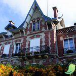 Visite de la ville de Romilly-sur-Seine