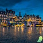 Troyes dans ses habits de lumières