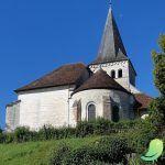 Un jour une église: Eglise St Pierre