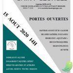 Portes ouvertes et concours régional du Poney Highland