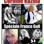 Soirée Corinne Kuzma - Spéciale France Gall