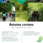 """Balade contée """"Plantes sorcières ou enchantées"""""""