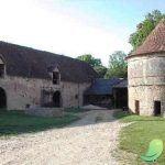 Visite de l'Abbaye du Paraclet