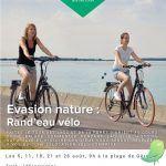 Evasion nature : Rand'eau vélo