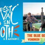 Festival en Othe: The Blue Butter Pot [ Blues Rock ]