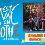 Festival en Othe: Lehmanns Brothers [ Afro Jazz Funk ]