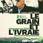 Projection du film « Le grain et l'ivraie »