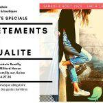 Vente Spéciale : Vêtements de qualité