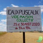 Vide maison collectif