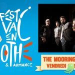 Festival en Othe: The Moorings + ArCy [ Folk rock irlandais ]