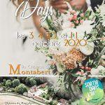Wedding Days (salon du mariage)