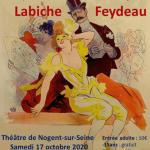Théâtre: Vaudevilles !