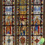 Conférence: les vitraux de Mussy-sur-Seine