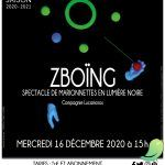 Spectacle: Zboïng