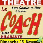 Théâtre le Coach