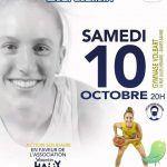 Basket féminin Sainte Savine