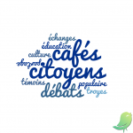 Les cafés citoyens