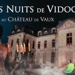 Les Nuits de Vidocq, murder party