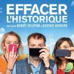 Cinéma: Effacer l'historique