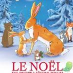 Cinéma: LE NOËL DE PETIT LIÈVRE BRUN
