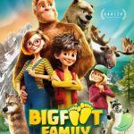 Cinéma: BigFoot Family