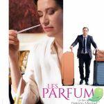 Cinéma: Les parfums