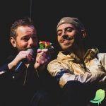 Concert: CLAIRE FARAVARJOO